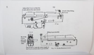 AK Repair Manual