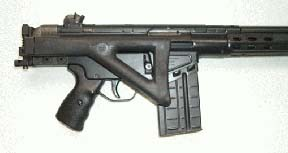 PTR-91 with folding stock  Legal? Overall length? - Calguns net