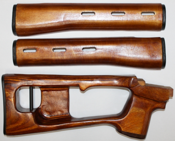 SVD Stock Set, Dragunov Stock Set