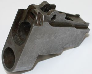 Polish Tantal Rear Sight Block, Radom