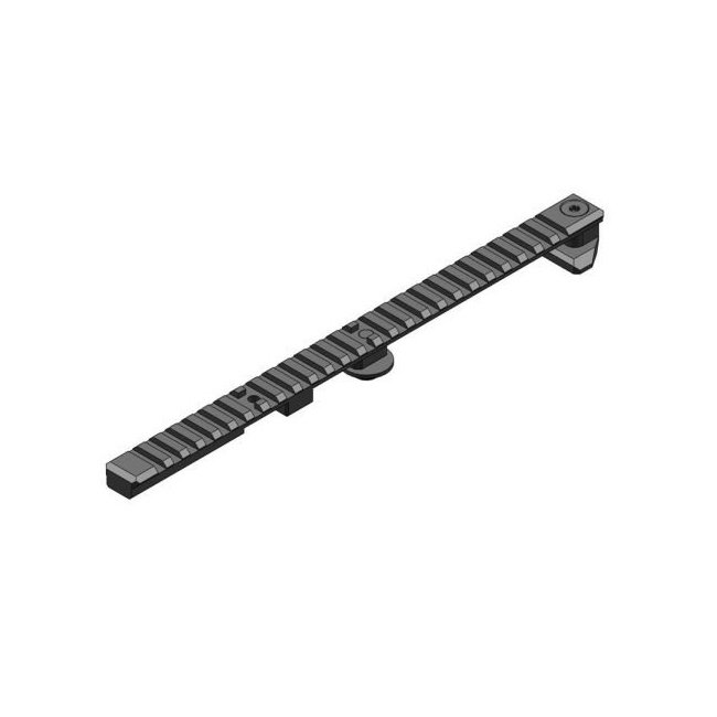 B&T HK G36 MOUNTING RAIL CARRY HANDLE, VERSION PORTUGAL