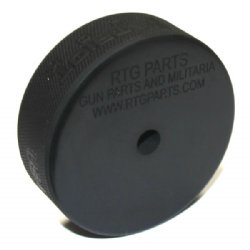 Armorers Hockey Puck Bench Block Tool Ger 3558 Rtg Parts