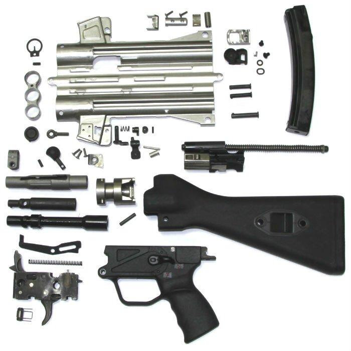 Mg3 Parts Kit