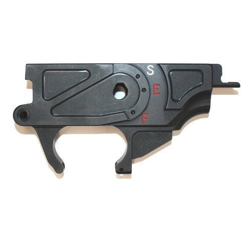 fleming hk ar push pin full auto lower u s made hkk 1579 rtg parts. Black Bedroom Furniture Sets. Home Design Ideas