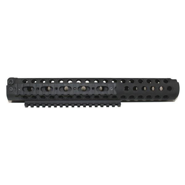 HK91, G3, TRI-RAIL ALUMINUM TACTICAL HANDGUARD - U.S. MADE