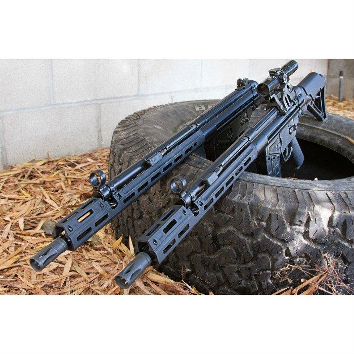 G3 HK91 PTR91 EXTENDED LENGTH M-LOK HANDGUARD NEW