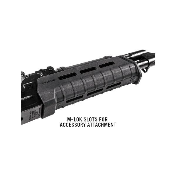 MAGPUL MOE AK HANDGUARD AK47/AK74, BLACK