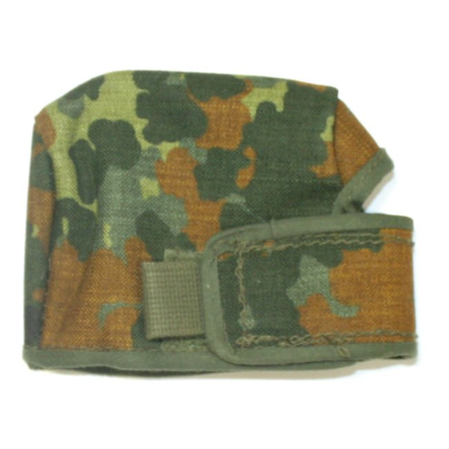 G36 CASE FOR DUAL OPTIC, FLECTARN CAMO