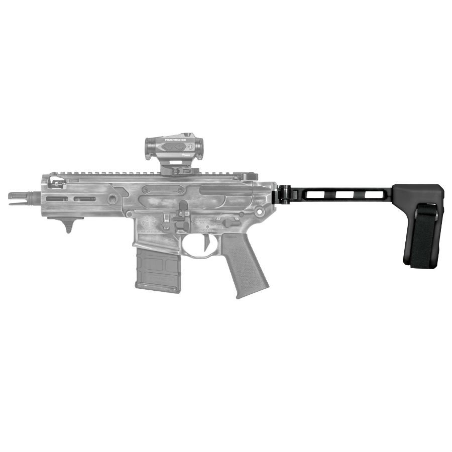 FS1913 FOLDING BRACE FOR PICATINNY, SB-TACTICAL