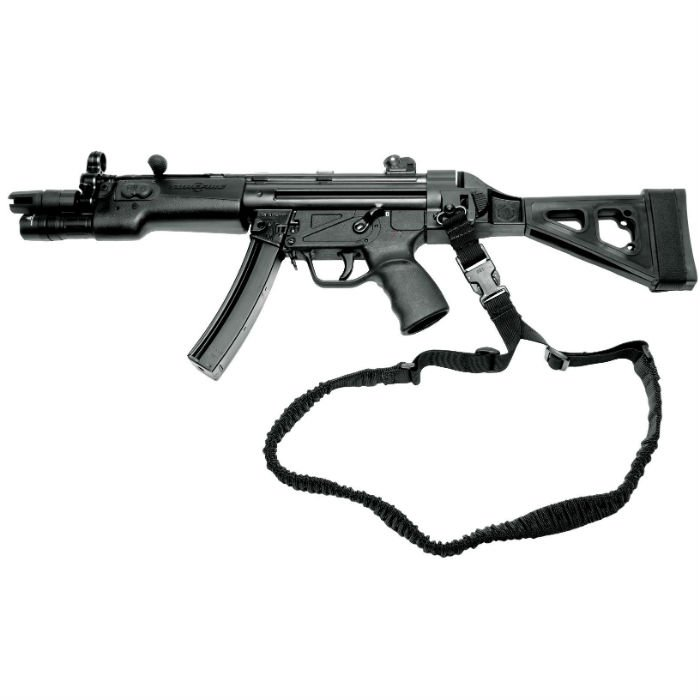 MP5 HK53 SIDE FOLDING BRACE, SB TACTICAL