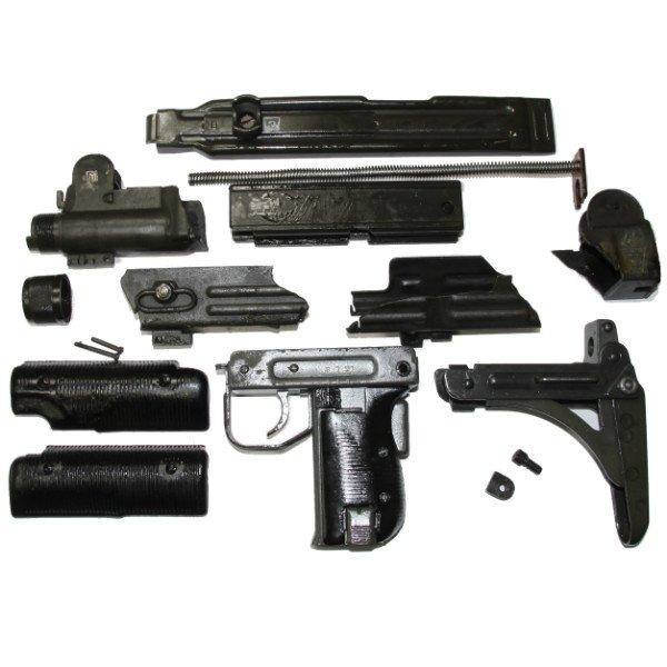 WTS: Deluxe Uzi SMG Parts Kit $169, 80% Receiver $77 (pics) - Topic